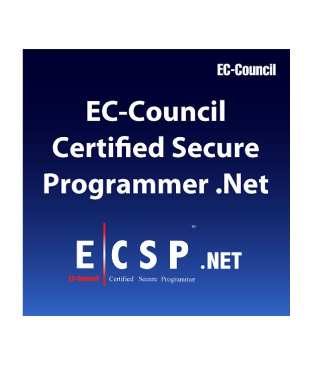 Secure Programmingcertified Secure Programmer Online
