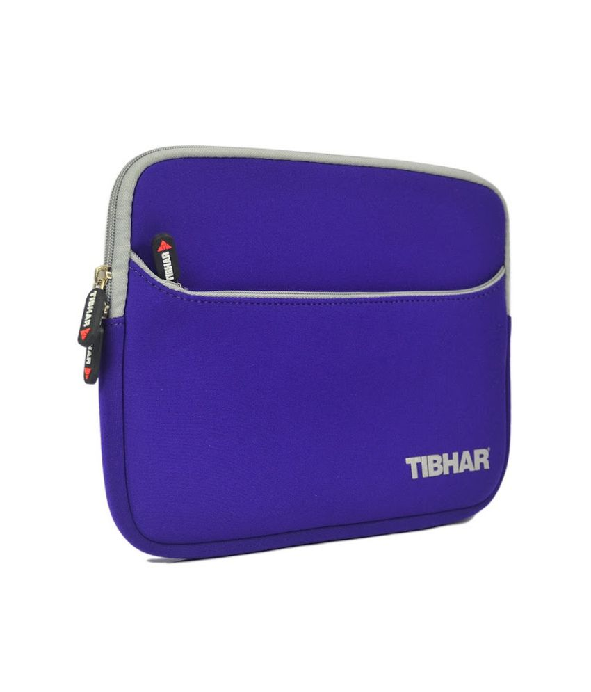 Tibhar Insulated Bat Case Tt Cover Purple Online At Best Price On Snapdeal