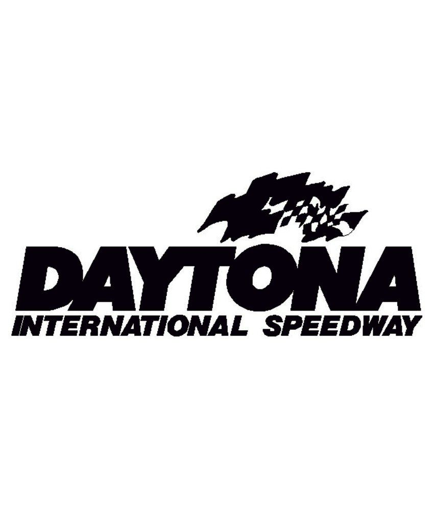 Clickforsign reflective daytona car racing decal sticker truck bumper vinyl buy online at best price in india snapdeal