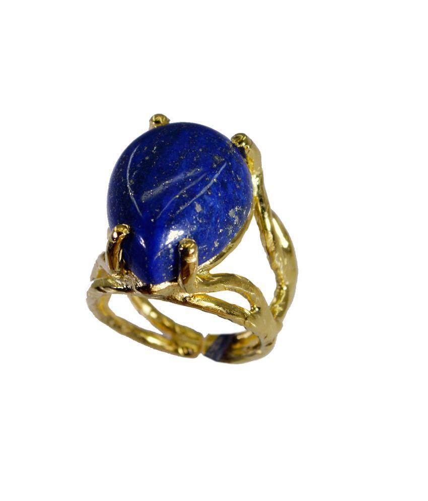 Lapis Lazuli Ring India