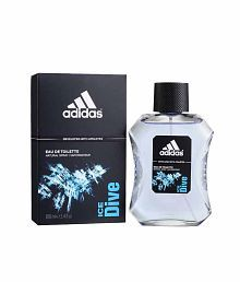 Adidas Ice Dive EDT - 100 ml for men