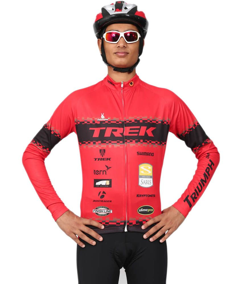 Triumph-firefox Specialized Cycling Clothing