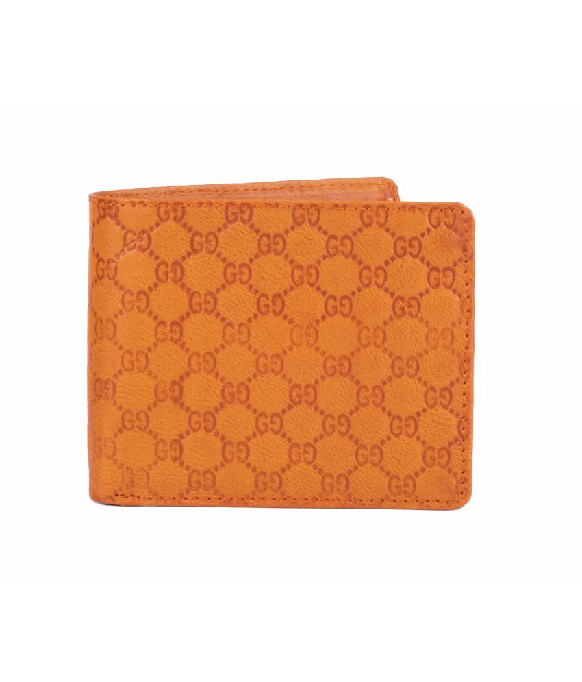 ceac24b1d046 Gucci Men Leather Formal Wallet  Buy Online at Low Price in India - Snapdeal