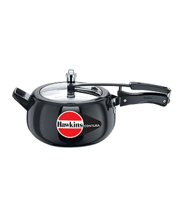 hawkins futura pressure cooker instructions