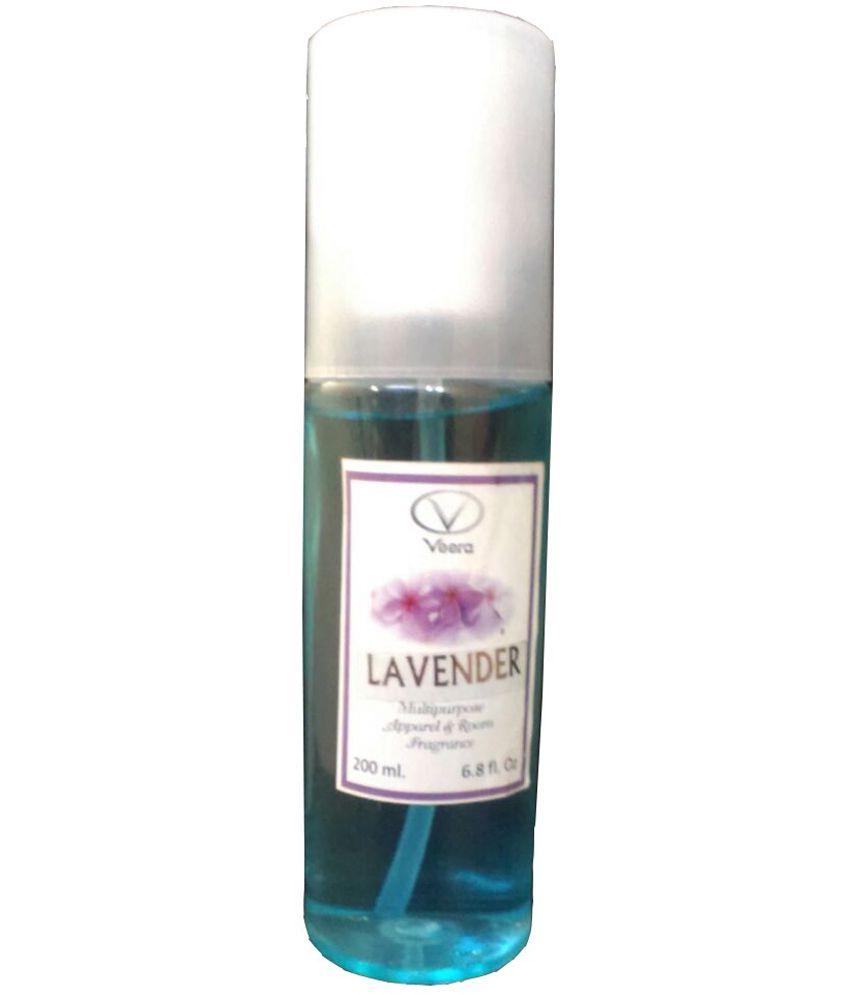 Arihant Multipurpose Apparel And Room Fragrance - Lavender