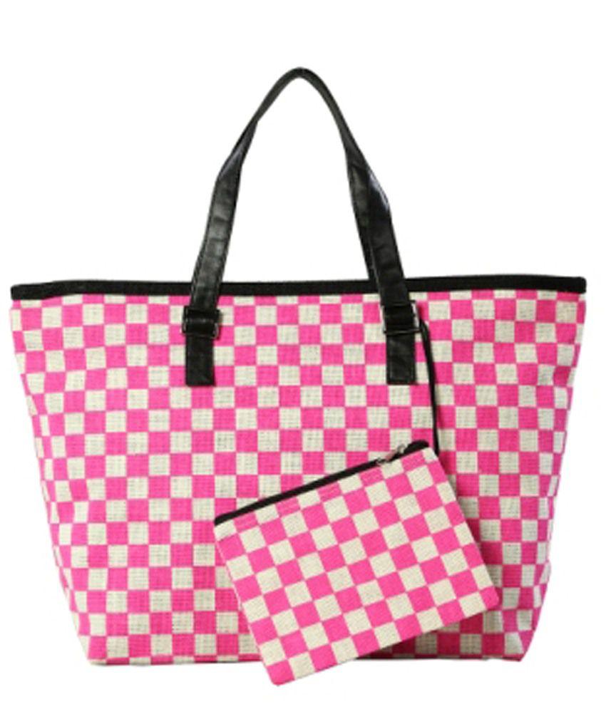 Richie Bags Jute Tote Bag