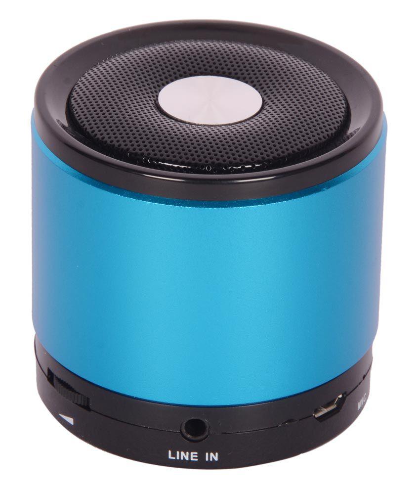 Insono MB11 Mini Bluetooth Speaker