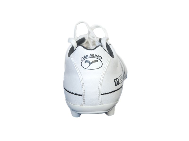 f0f9c3b3a5c Star Impact White Football Shoes - Buy Star Impact White Football ...