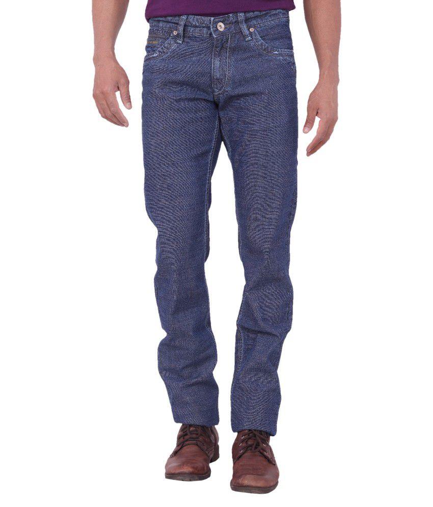 Dare Slim Fit Jeans For Men
