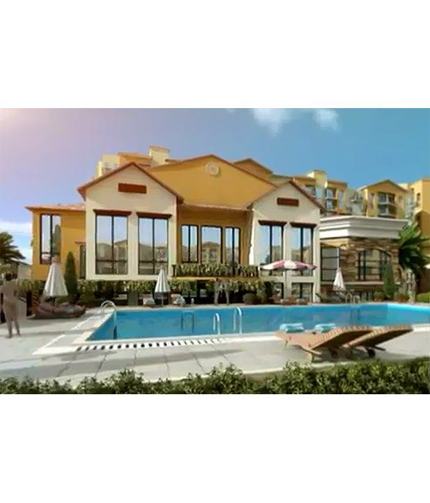 La Montana - Spanish Styled Apartments Near Lonavala by Tata Value Homes By Snapdeal