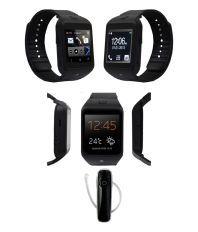 Kenxinda Smart Watch With Bluetooth Handfree
