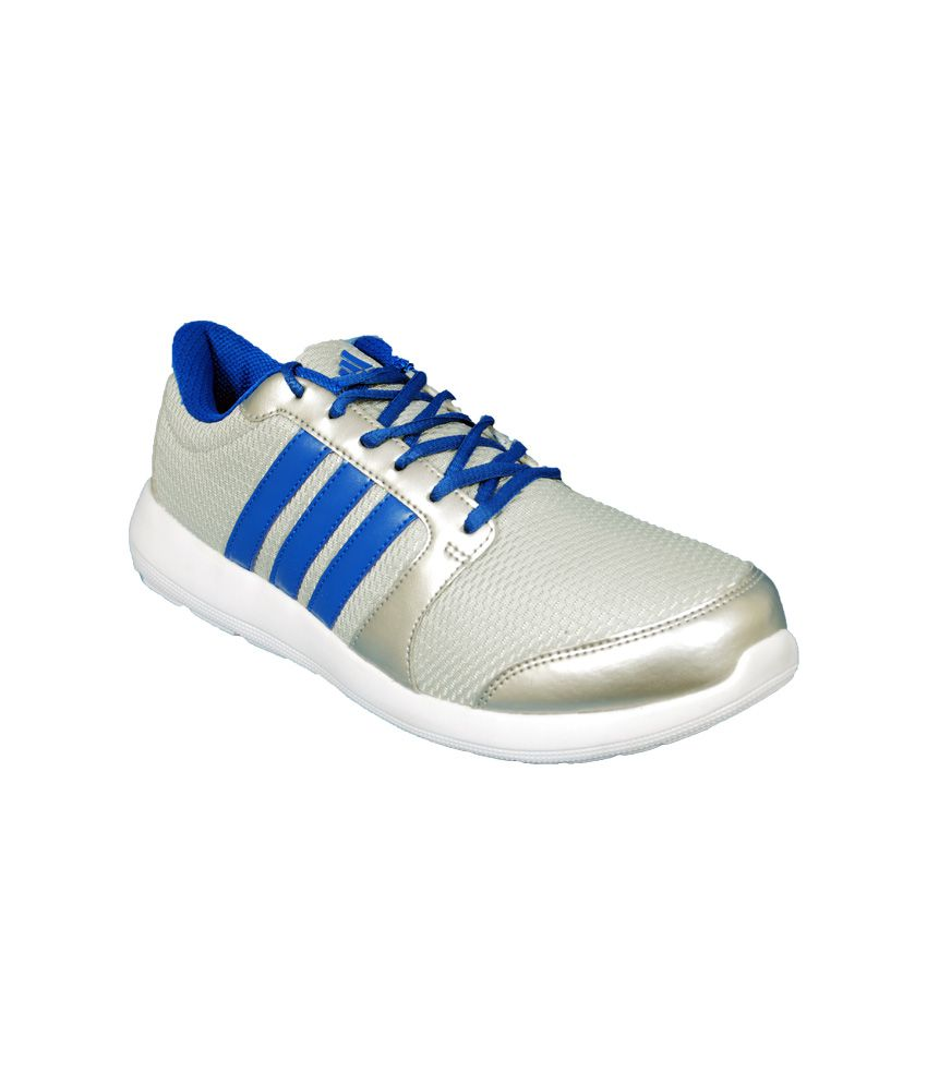 0fdeac9921 Adidas Altros M Grey Running Shoes - Buy Adidas Altros M Grey Running Shoes  Online at Best Prices in India on Snapdeal