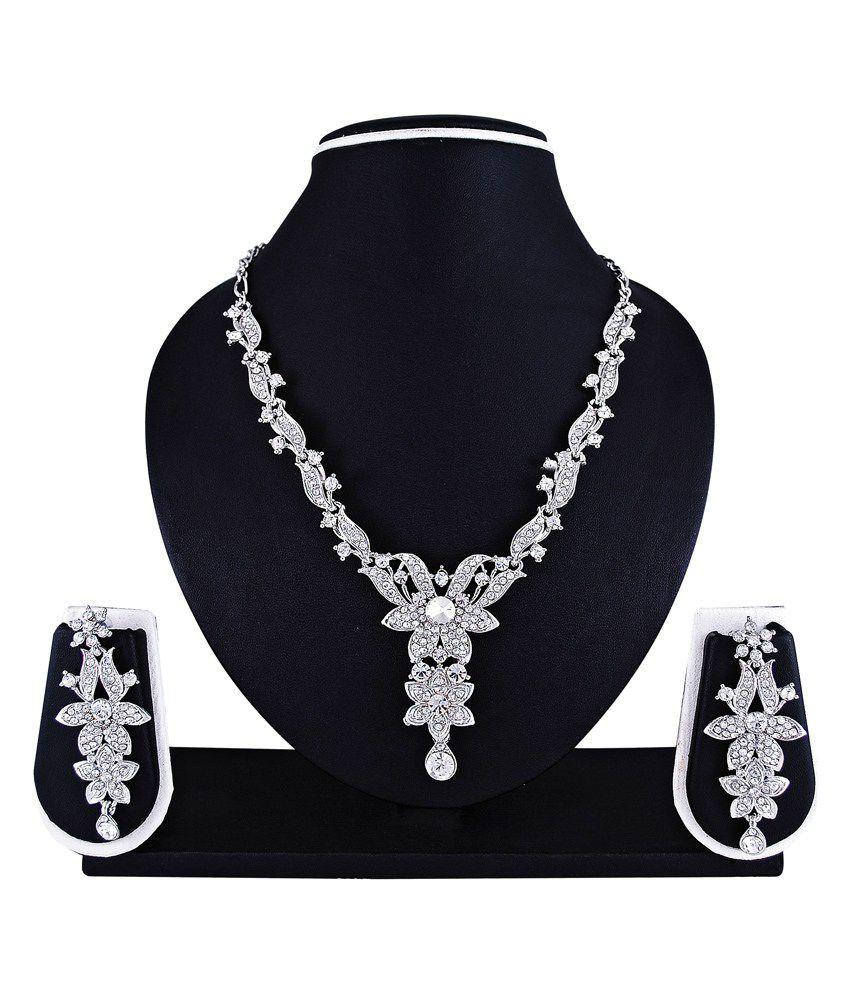 Atasi International Senorita Necklace Set