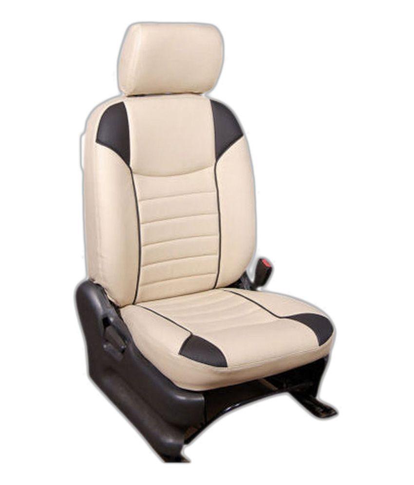 Hi Art Leatherite Seat Cover For Maruti Ciaz Buy Hi Art