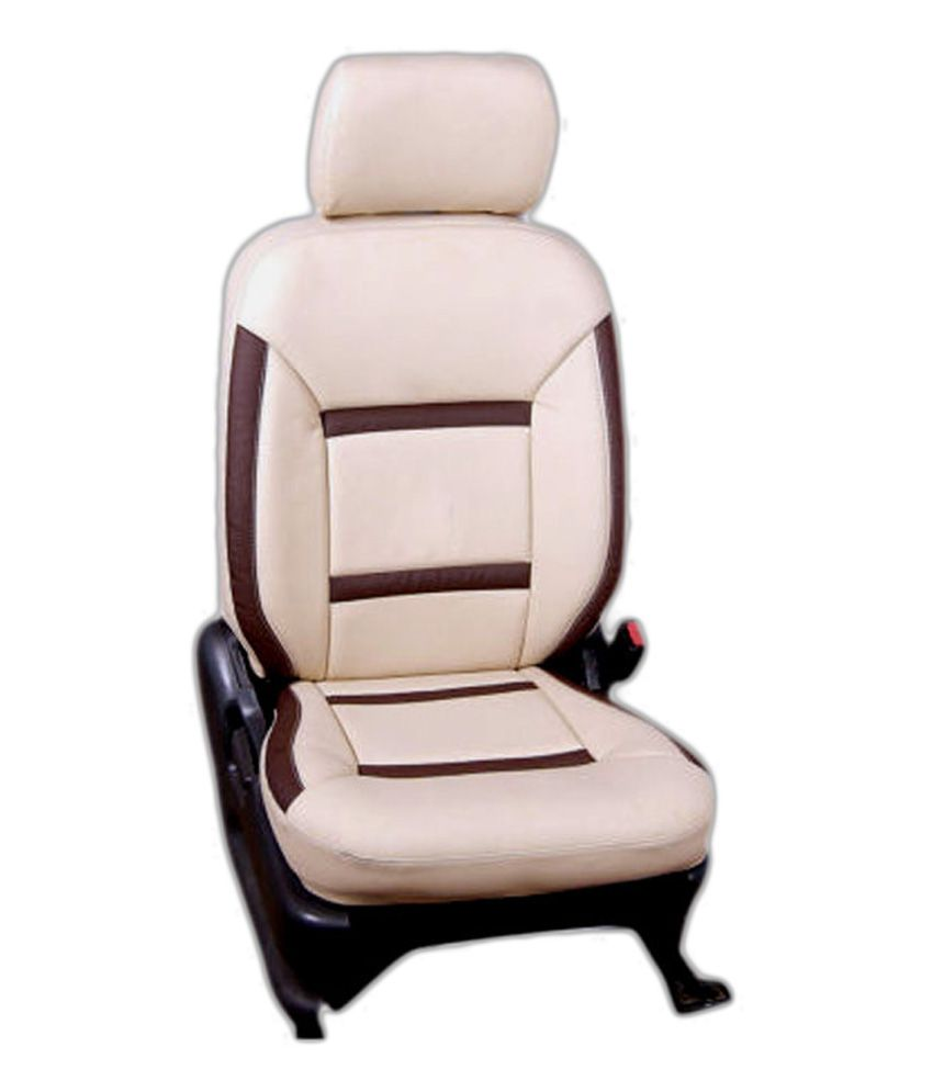 Hi Art Leatherite Seat Cover For Innova 7 Seater Buy Hi