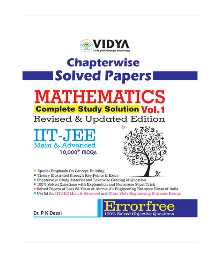 physical chemistry books for iit jee free download pdf