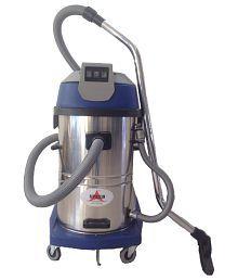 Speed Triple Motor Wet & Dry Industrial Vacuum Cleaner Sv 603