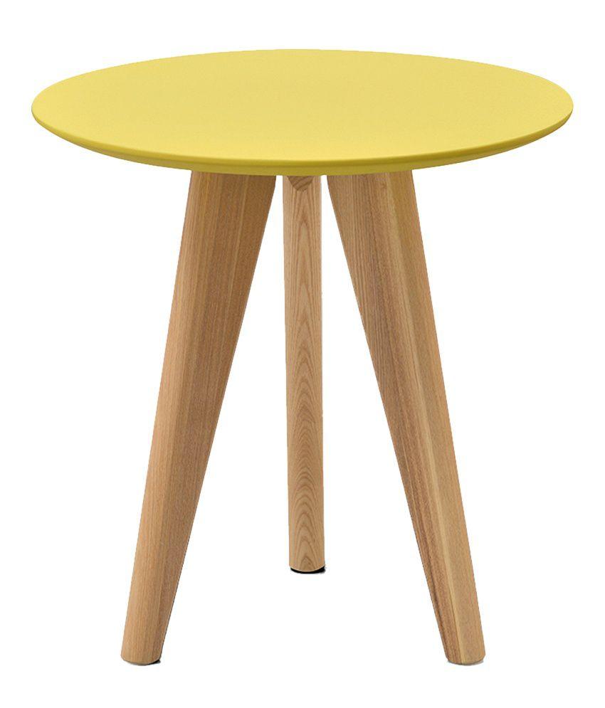 Gama Side Table  - @home Nilkamal