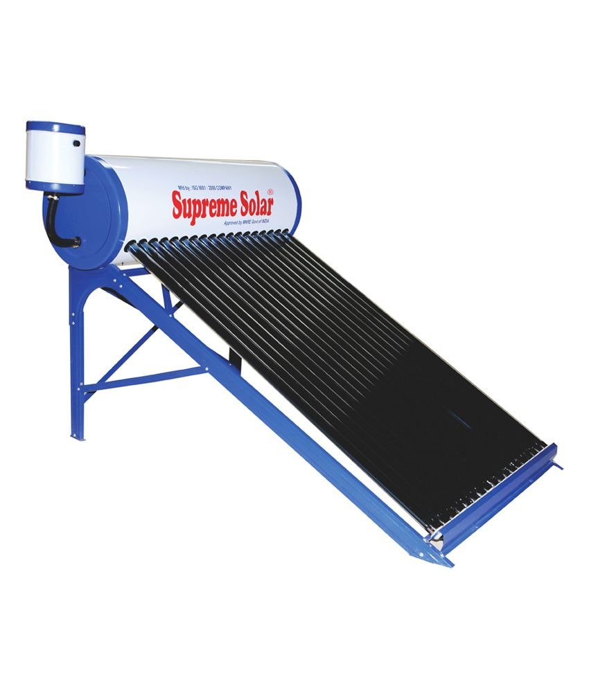 supreme solar system solar water heater solar water heater price in