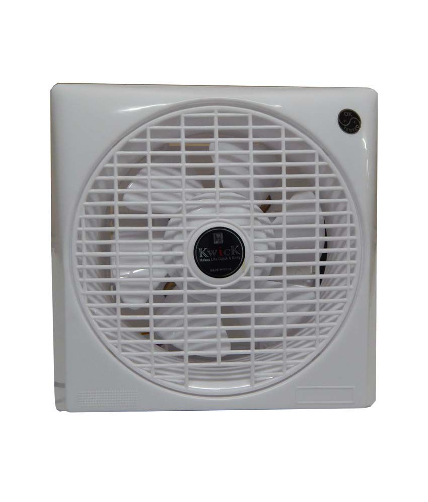 Kwick-Pkvent-8-8-Inch-Exhaust-Fan