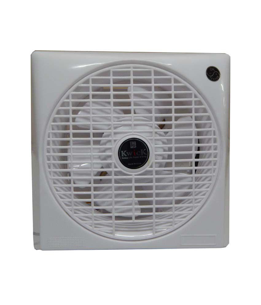 Kwick Pkvent-8 8 Inch Exhaust Fan