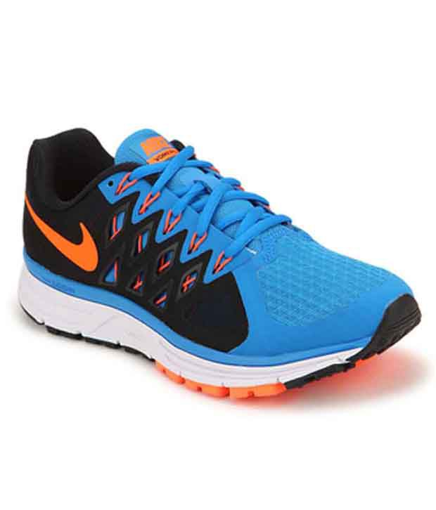 best loved 4f5e6 ffff0 Nike Zoom Vomero 9 - Buy Nike Zoom Vomero 9 Online at Best Prices in India  on Snapdeal