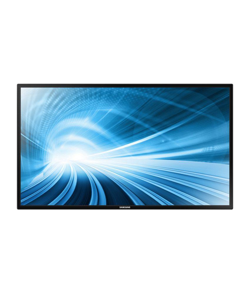 Samsung ED40D 101.6 cm (40) Full HD LED Television
