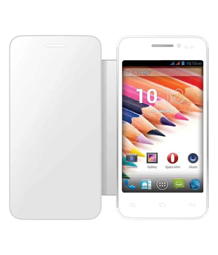 Videocon A29F 4GB Mobile White