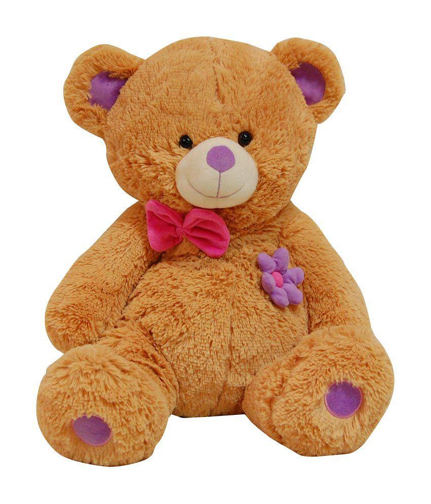 SURBHI teddy bear
