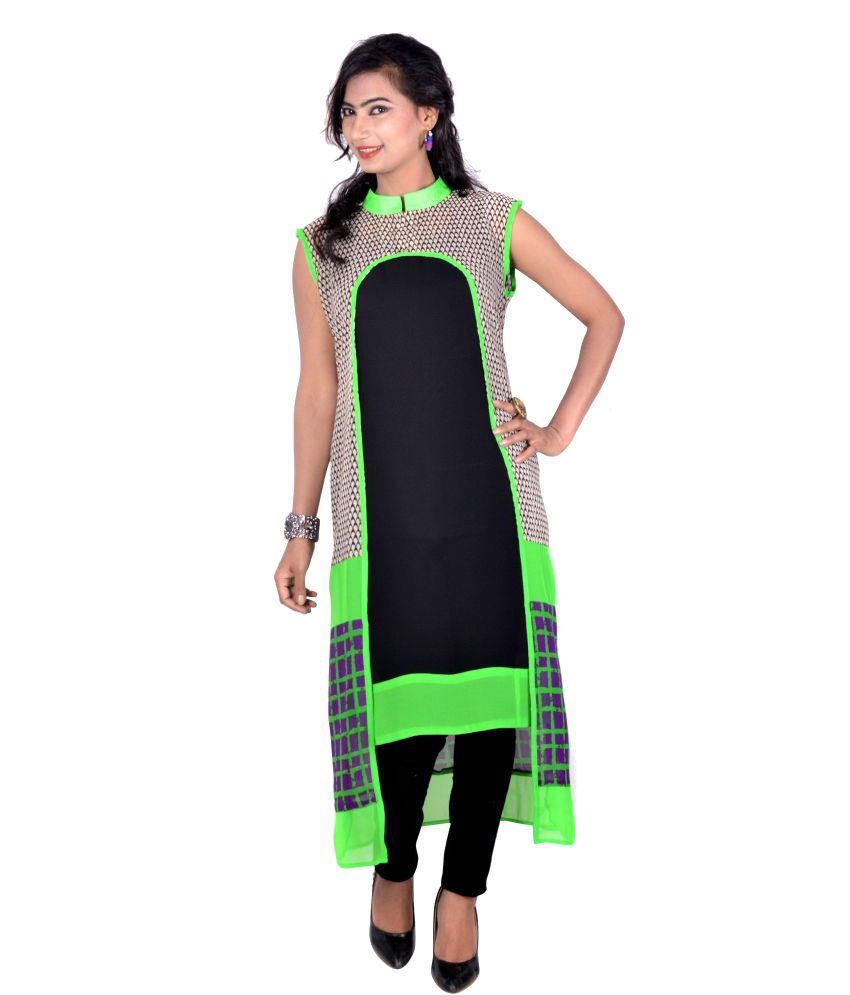 Vivaa Designer Womenu0026#39;s Jacket Kurti - Buy Vivaa Designer Womenu0026#39;s Jacket Kurti Online At Best ...