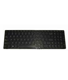 Lap Gadgets Lenovo Ideapad V570 Keyboard With Free Keyboard Protector Skin By Lap Gadgets