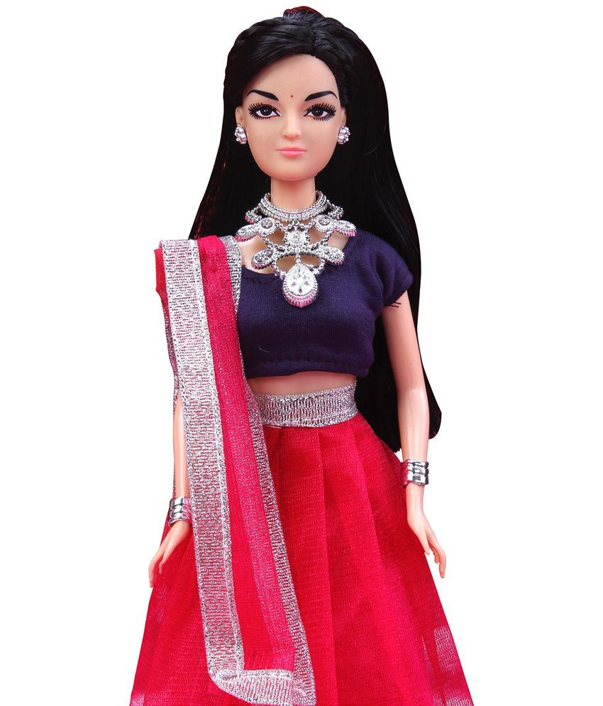 Doll is an Indian 4