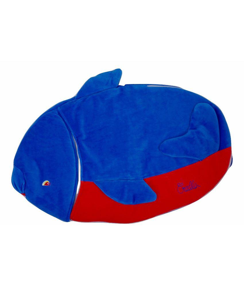 Vadmans Fancy Sleeping Bag Cum Baby Carrier
