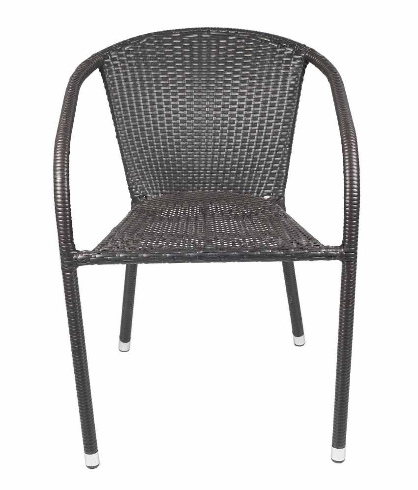 Ventura Outdoor Chair With Stackable ...