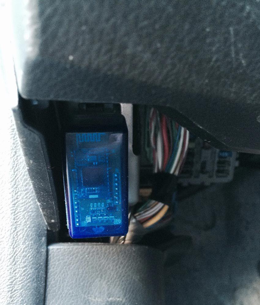 Se Obd Scanner For Car Via Android / Tablet / Window Pc