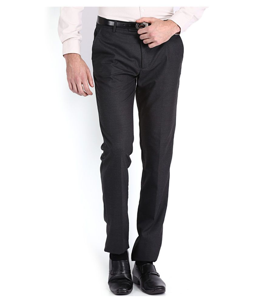 Black Coffee Black Slim Formals
