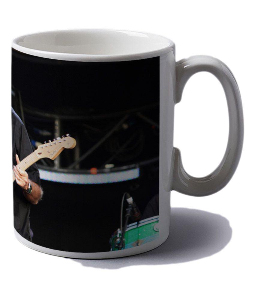 Artifa Eric Clapton Coffee Mug