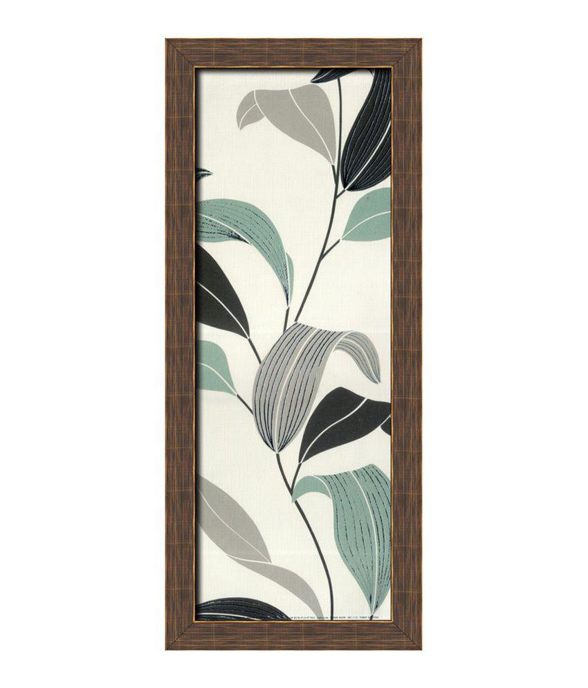 Buy elegant arts frames contemporary multi colour framed for Multi frame wall art