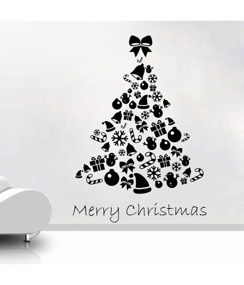 Decor Kafe Christmas Tree Sparkles Tree Decor - Buy Decor Kafe ...