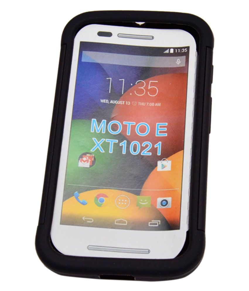 big sale 3fb4d 19729 Ncase Back Cover For Moto E Xt1022 For Motorola Xt1022 Moto E ...