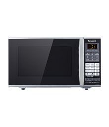 Panasonic 27 LTR NN-CT644M Convection Microwave Oven