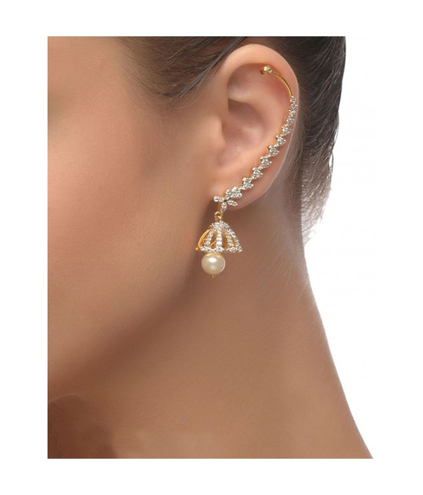 Cuffs ear stylish online india forecasting to wear in everyday in 2019