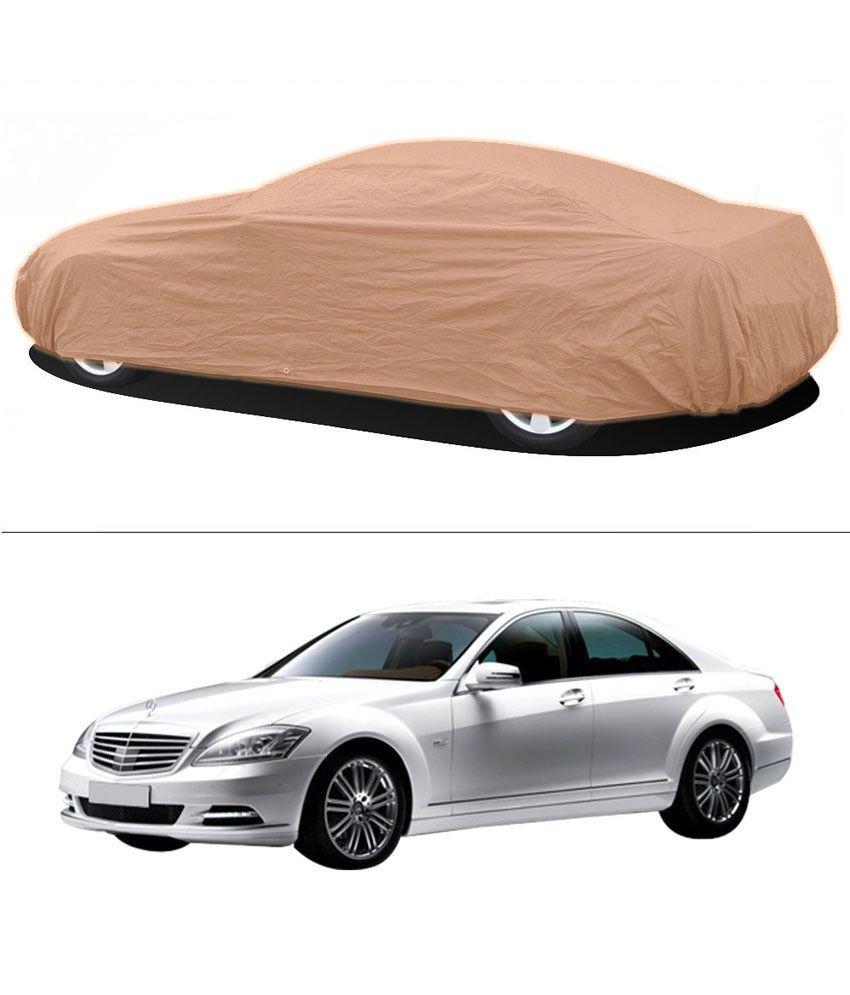 Modx diamond car body cover superior quality for Mercedes benz s550 car cover