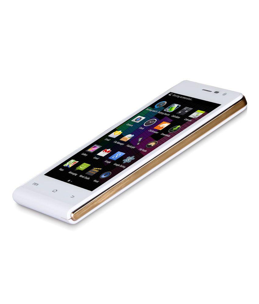 swipe marathon white mobile phones online at low prices. Black Bedroom Furniture Sets. Home Design Ideas