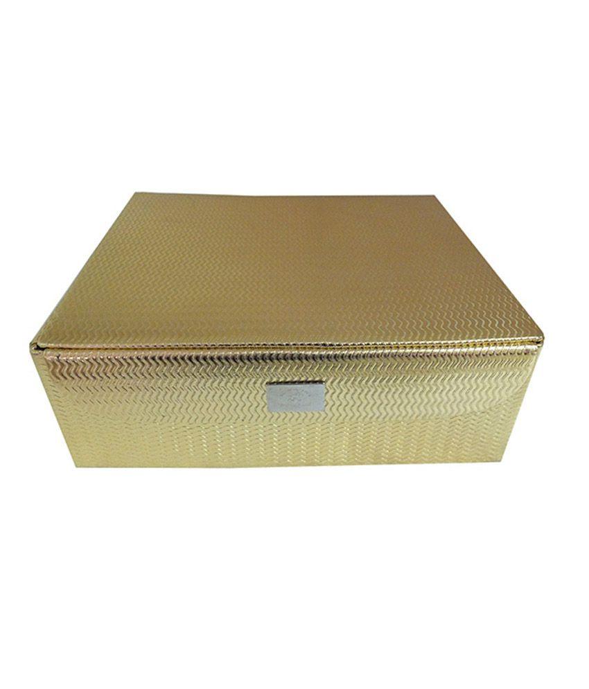 Goldencollections Crystalrolls Treasure Box