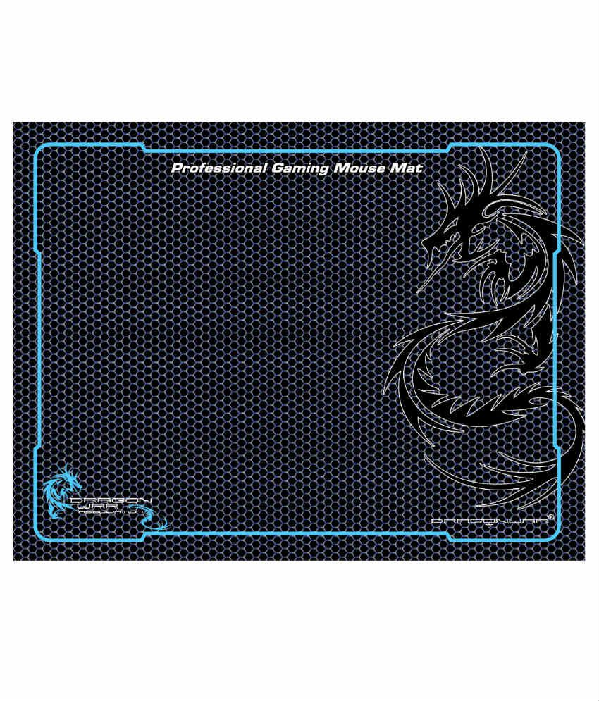 b8fe82d7e99 Buy Dragon War G8 Unicorn Gaming Mouse + Mouse Mat Online at Best ...
