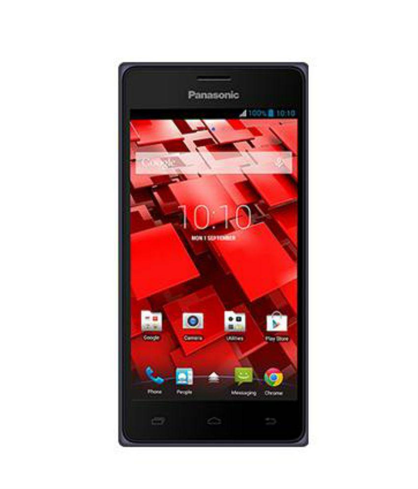 Panasonic ( 8GB , 1 GB ) Black