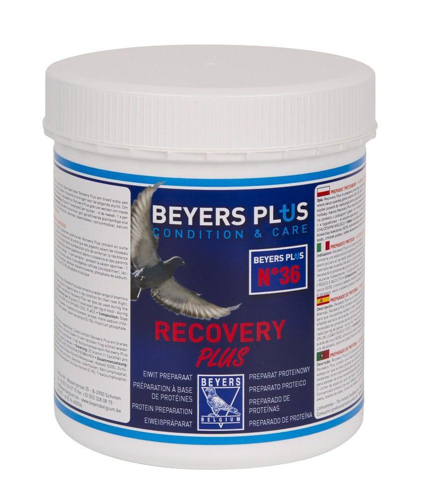 S B Enterprises Beyers Plus Pigeons Condition Plus Pet Food