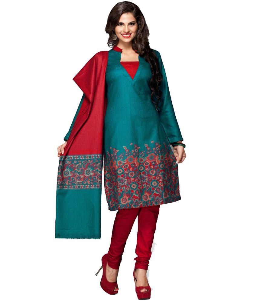 Designer Punjabi Suit Buy Online