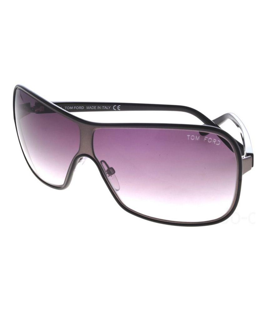 5fb51f9eae44 Tom Ford Grey Oblong Uv Protection Designer Sunglasses For Men - Buy Tom  Ford Grey Oblong Uv Protection Designer Sunglasses For Men Online at Low  Price - ...